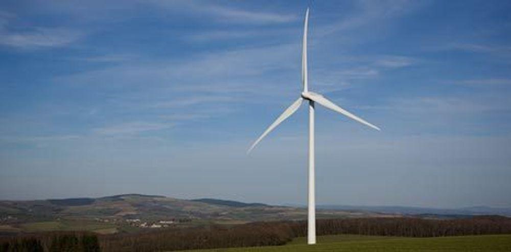 Vindressursene og ikke skattleggingen bør avgjøre hvor vindkraften bygges, mener Norwea.
