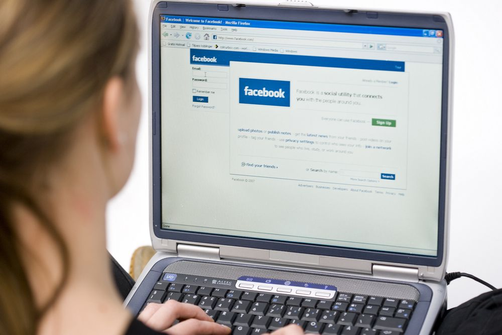PASS PÅ: Forvandle Facebook-profilen fra en ulempe til en fordel.