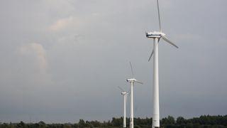 Billigere å rive hus og bygge vindmøller enn å bygge ut havvind