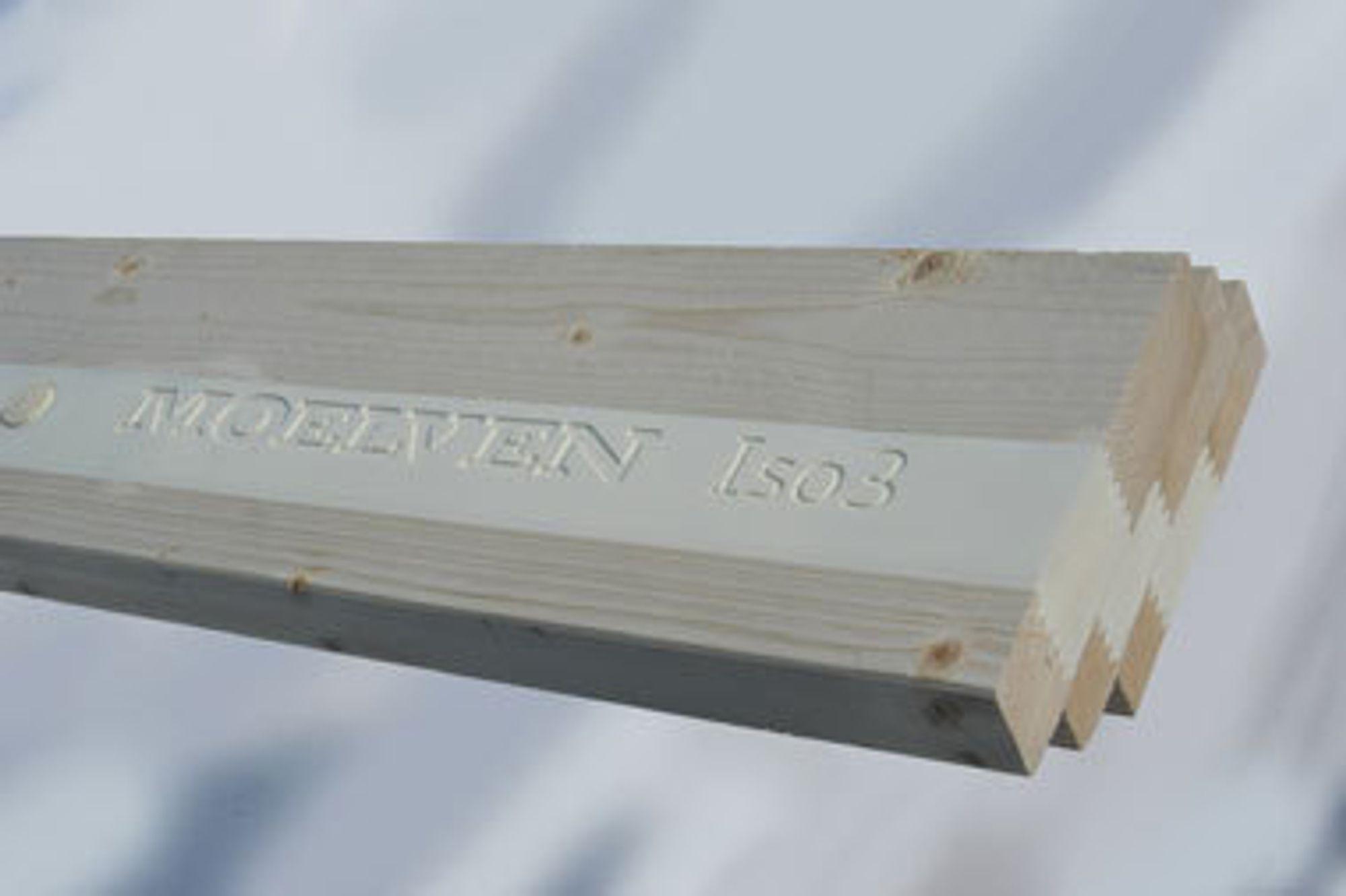 PRISVINNER: Denne oppfinnelsen av Haumann Sund vant Byggenæringens innovasjonspris 2011.