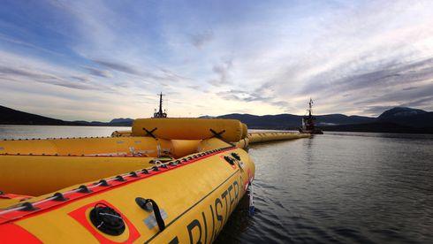 – Budsjettkutt truer oljeberedskapen i nord