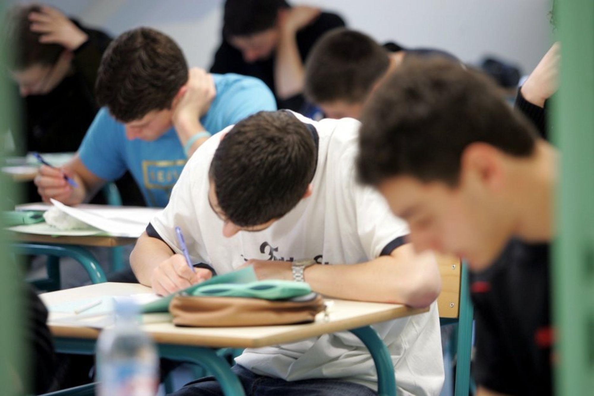 JUKS: 11 UiO-studenter er utvist etter bevist juks. Flere andre studenter mistenkes for det samme.