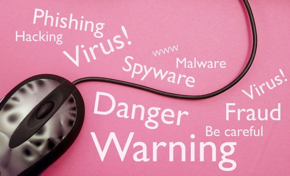 Oktober blir nasjonal datasikkerhetsmåned.