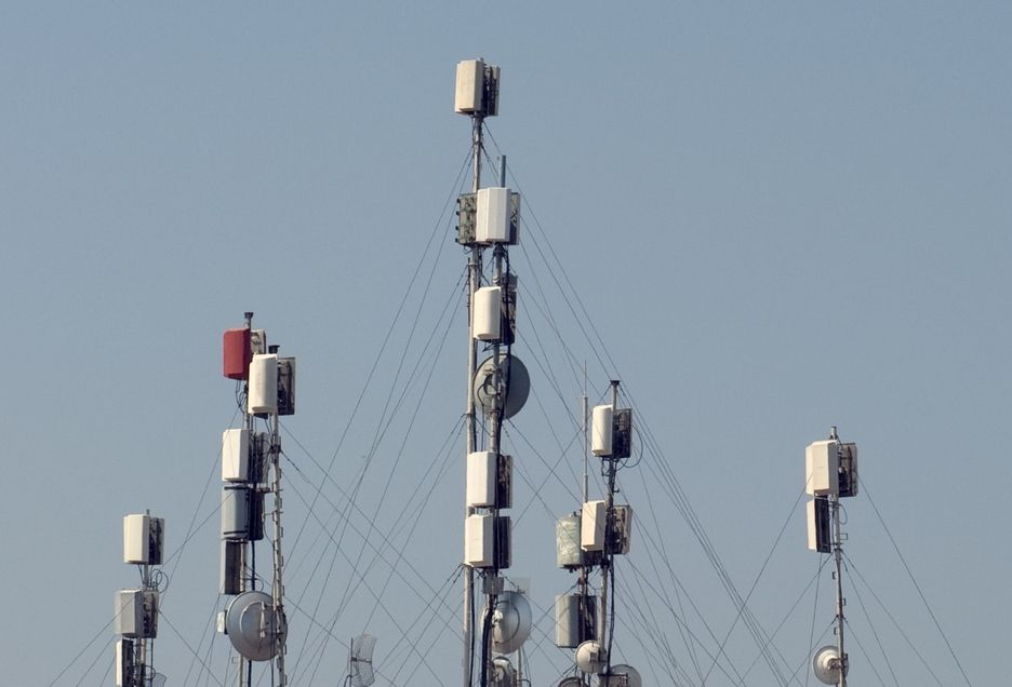 MER: Huawei har sikret seg nok en utbygging i det nordiske markedet.