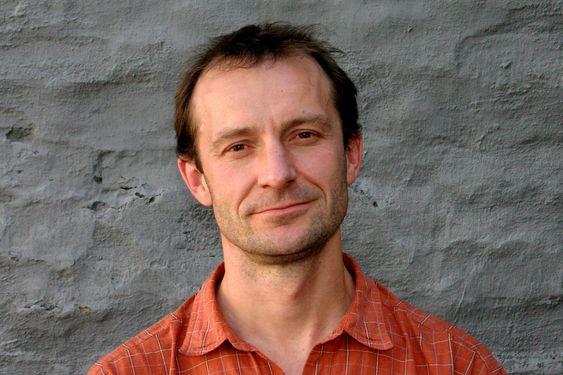 Arild Skedsmo, WWF