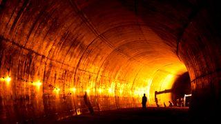 – Frykter at vi mister vår tunnelkompetanse