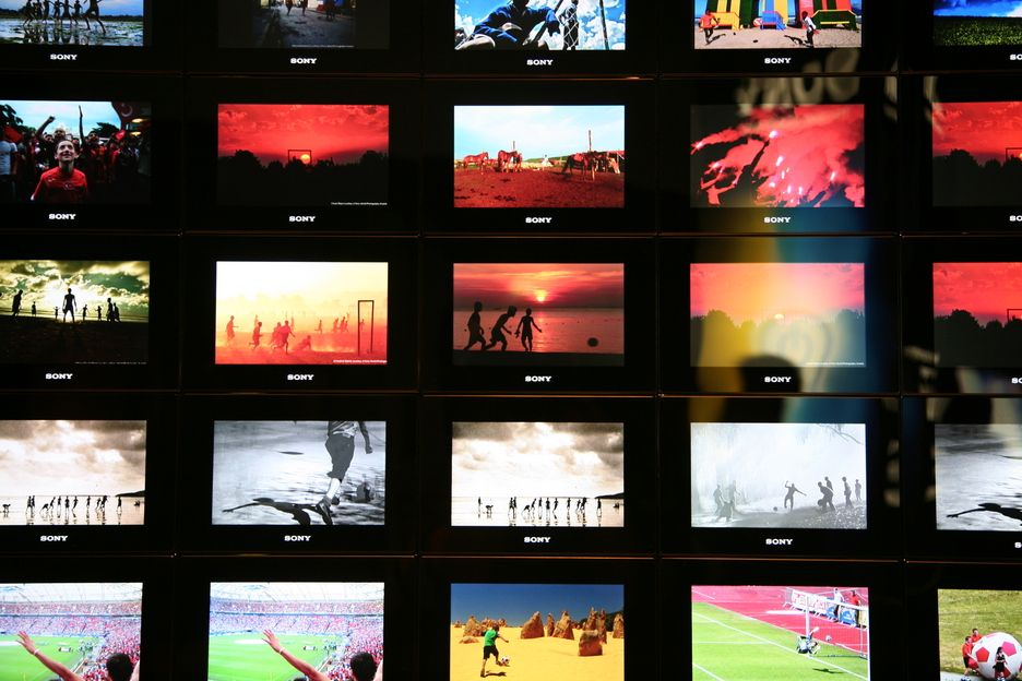 TEST: Er 3D-TV en gimmick eller ikke? Det er spørsmålet.