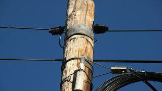 Telenor vil bruke kreftfremkallende kreosot-stolper til 2023