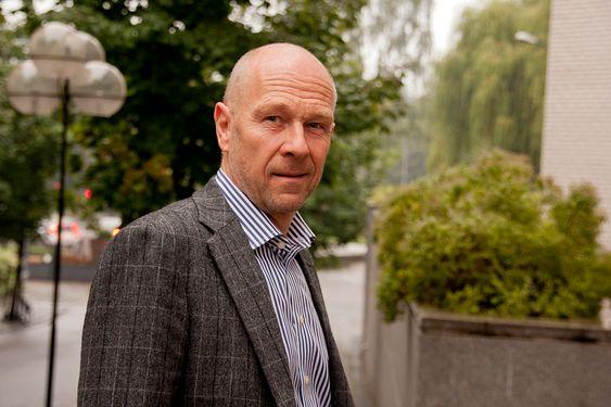 Egil Skavang, administrerende direktør i Arkitektbedriftene og styreleder i Lavenergiprogrammet