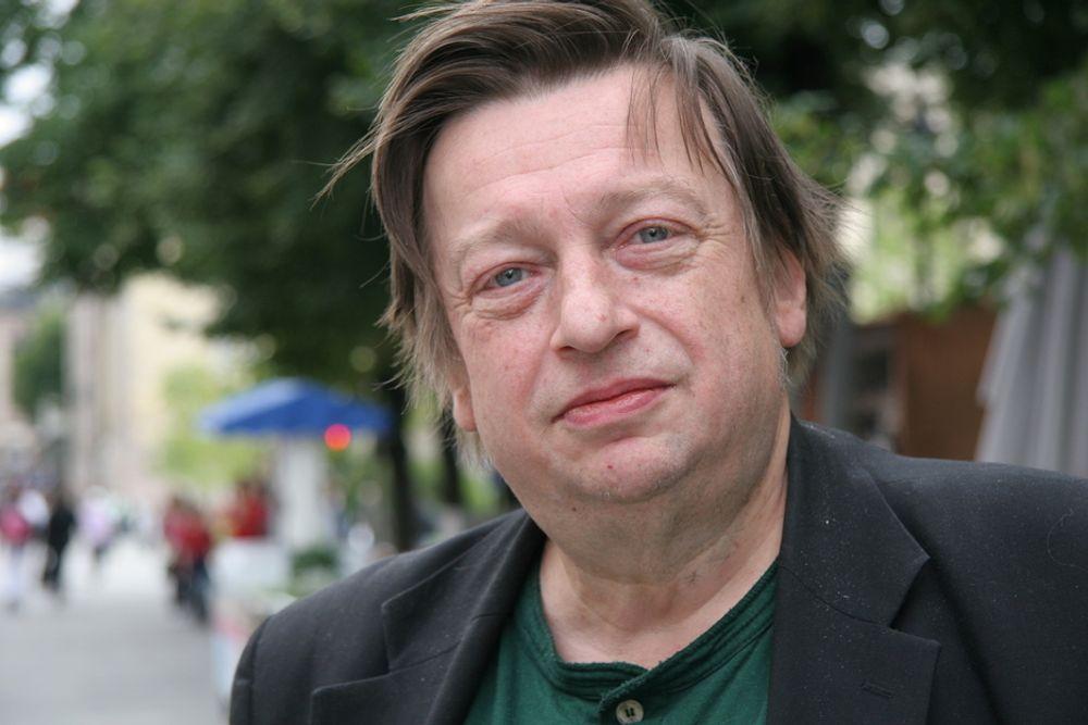Oljeanalytiker Hans Henrik Ramm mener Norge må passe opp for Island og begynne med oljeleting ved Jan Mayen.