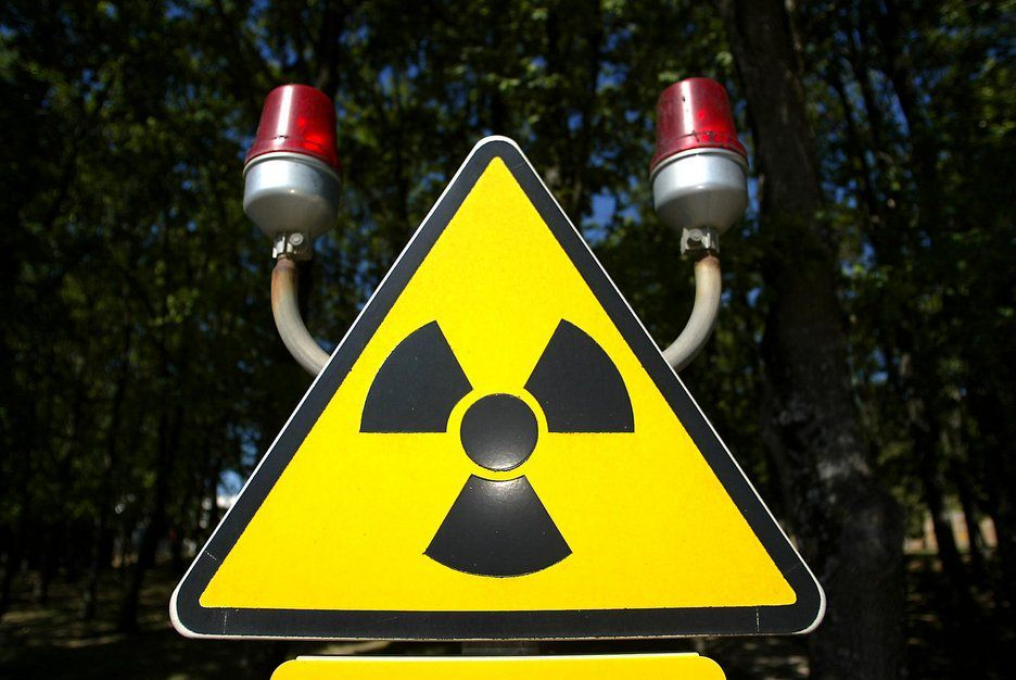EUs-ministre ble i dag enige om en plan for radioaktivt avfall fra kjernekraftverk.