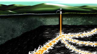 «Betydelig helserisiko» gjør fracking ulovlig i New York