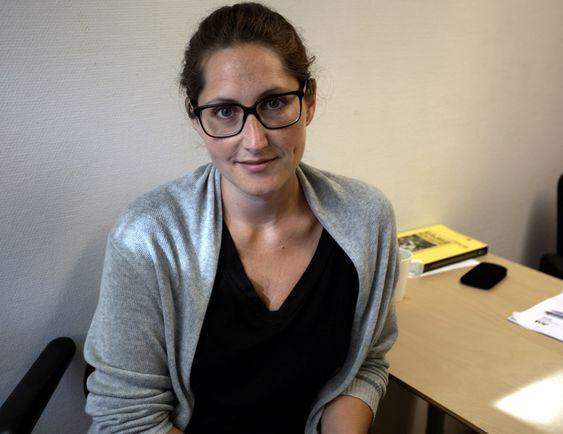 Liza Reisel er forsker ved Institutt for samfunnsforskning.