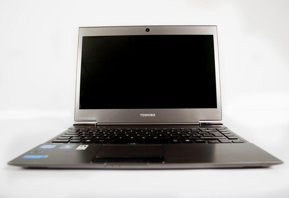 TEST: Toshiba Z830