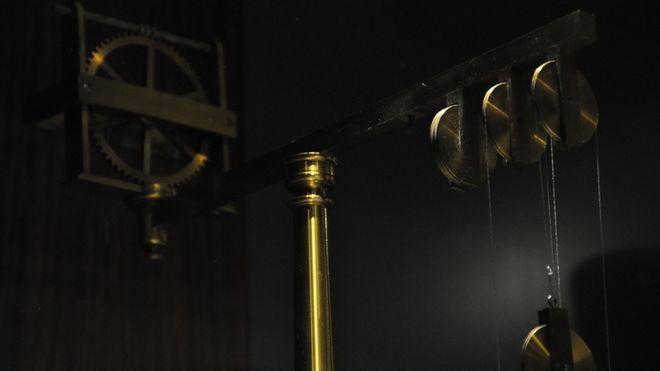 BILDESERIE: Teknisk Museums instrumentutstilling
