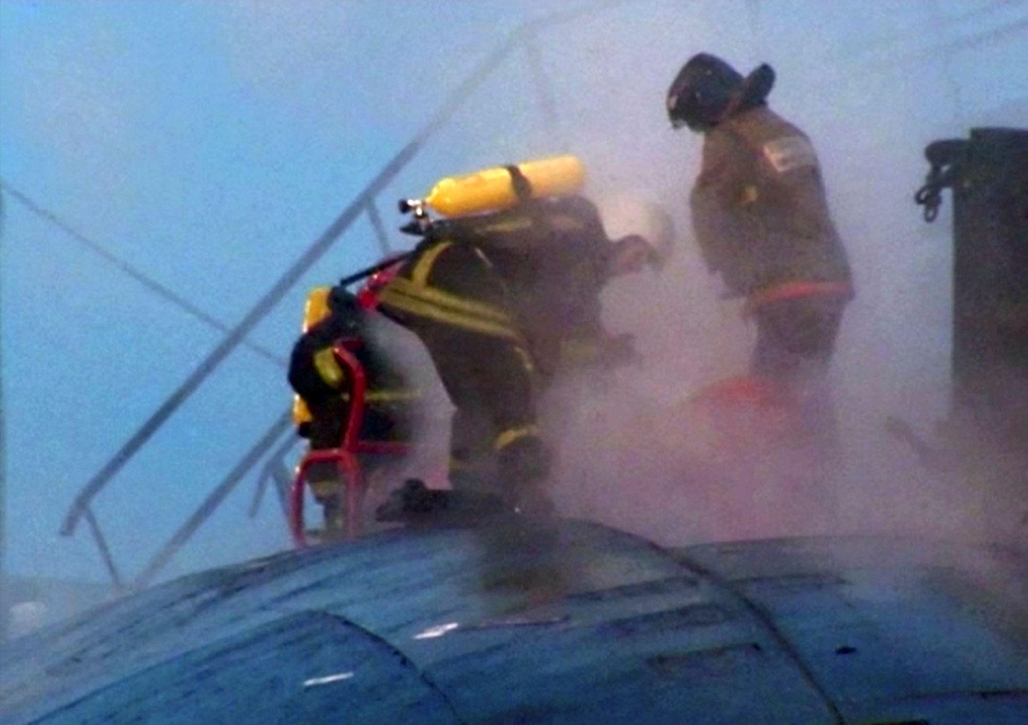 Beredskapen er for dårlig om det skulle skje større atomulykker på Kola, mener Barentssekretariatet etter brannen i en atomubåt i Murmansk.