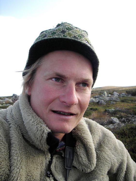 LITT OVERVURDERT: Aktører har overvurdert noe hva en kan få ut av vindkraften, men aktørene begynner å lære, mener Carl Gustaf Rye-Lorentz i vindkraftforeningen Norwea.