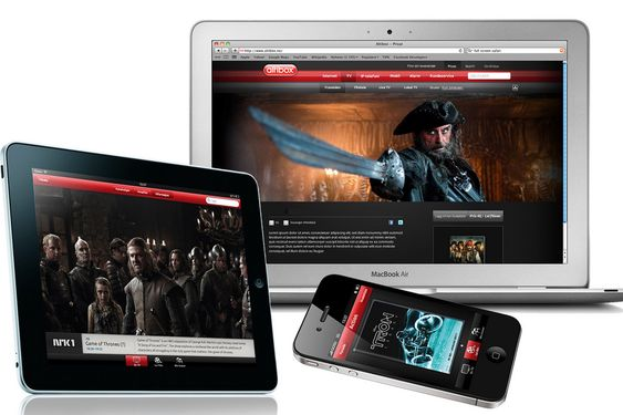 Altibox lanserer tjenesten Chill, som lar deg se TV og leie film nærmest uansett hvilken plattform du er på.