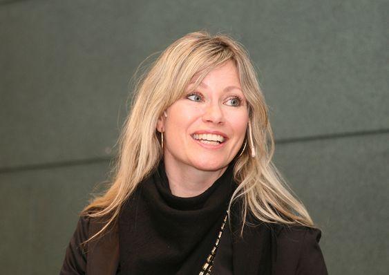 Siri Kalvig.