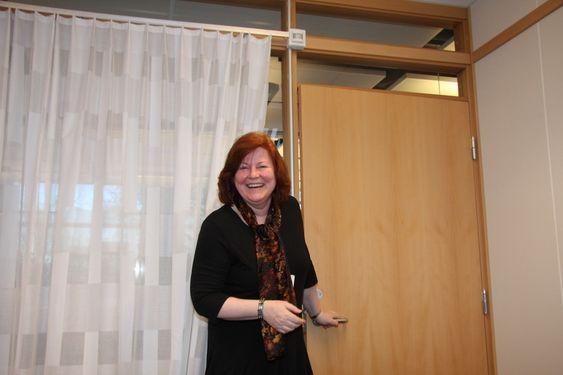 Elisabeth HarstadFoU-direktør, DNVAdm.dirDNV Research & Innovation