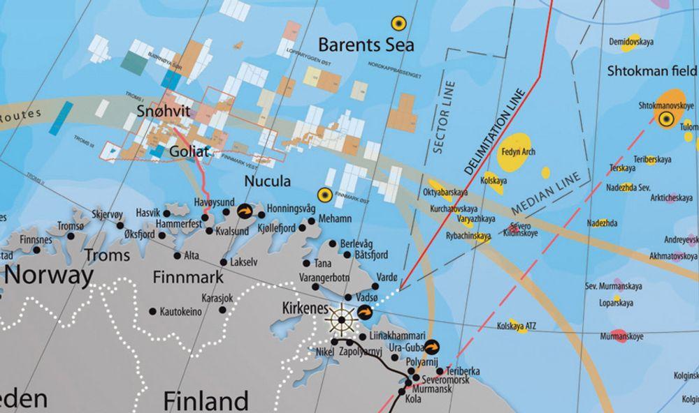 Er det et kompromiss om økt fart i Barentshavet som har fått Ap til å droppe konsekvensutredning av Lofoten?