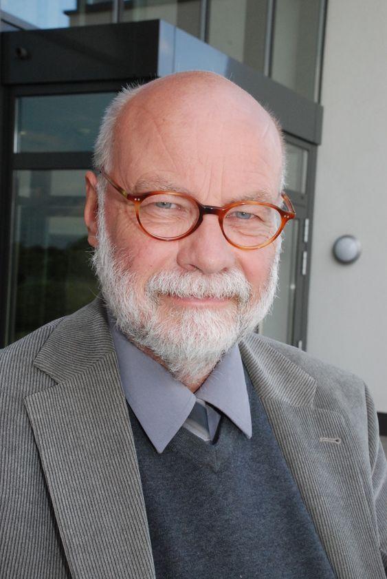 Genans direktør for forretningsutvikling, Lars Raahauge.