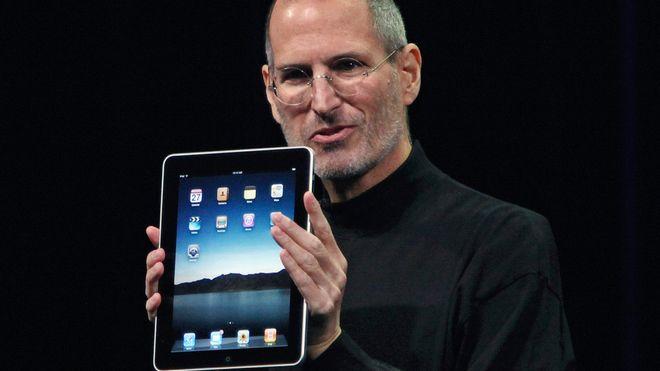 Ipad 3 på Steve Jobs sin bursdag?