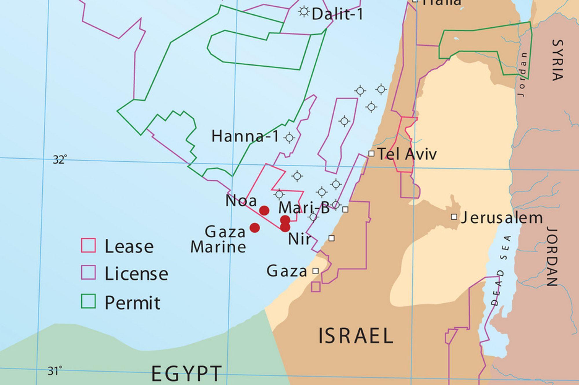 Israel vil sende en delegasjon til Norge for å lære om petroleumsutvinning, til tross for en kjølig respons fra norske myndigheter.
