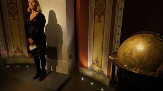 BILDESERIE: Observatoriets åpningsfest