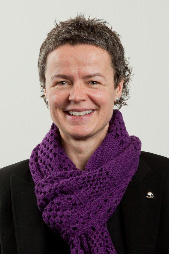 Anna Maria AursundAdministrerende direktør Troms Kraft Produksjon AS og Troms Kraft Varme AS