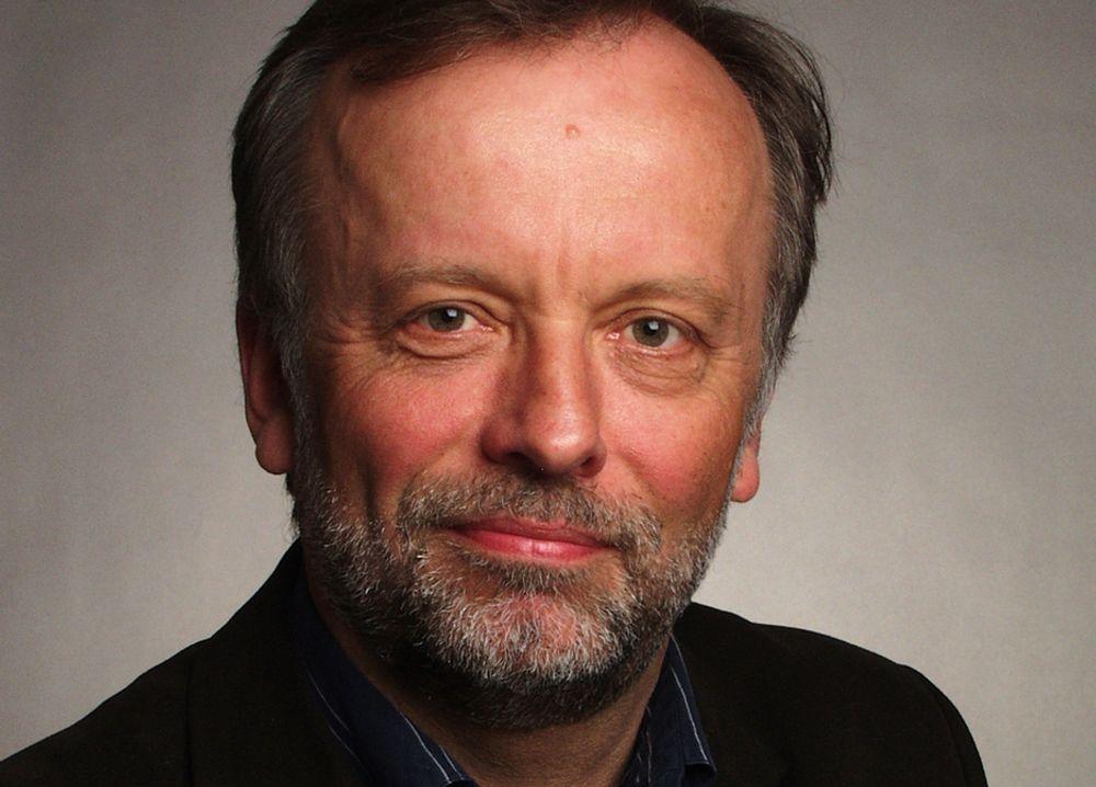 Direktør for Arbeidsliv i KS, Per Kristian Sundnes, mener frontfagsmodellen blir vanskeligere å forsvare.