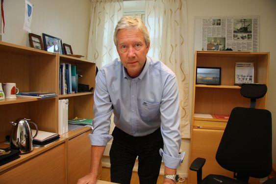 KRAV:  Generalsekretær Reidar Kjelsrud i Kongelig Norsk Båtforbund mener SHT må granske båtulykker. Han mener det er grunn til å se nærmere  på regelverket for godkjenning av fritidsbåter etter de tragiske dødsulykkene med raske båter.