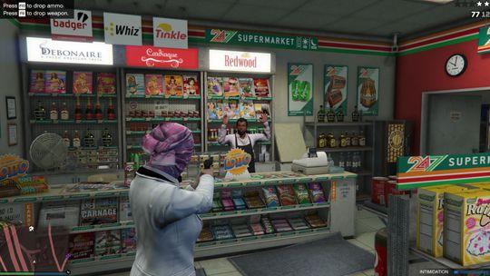 Ingenting i handelens historie har solgt så raskt som siste Grand Theft Auto.
