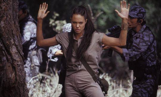 Den andre Tomb Raider-filmen ble hovedsaklig finansiert av tyske investorer.
