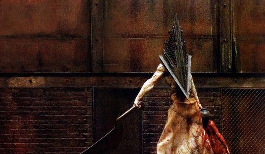 Mange lurte på hva personifikasjonen av en Silent Hill 2-figurs skyld gjorde i filmen.