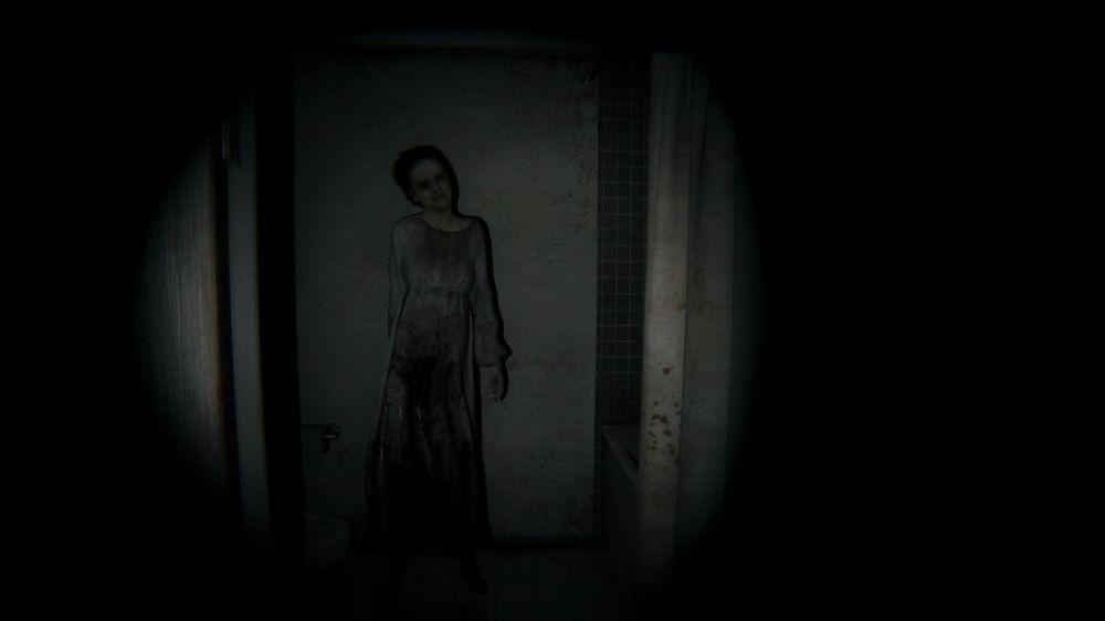 Nylig ble Hideo Kojimas nesten fotorealistiske Silent Hills kansellert. Kanskje like greit. Hehehehehe.