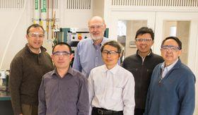 Teamet bak teknologien som kan gi oss det nye superbatteriet.