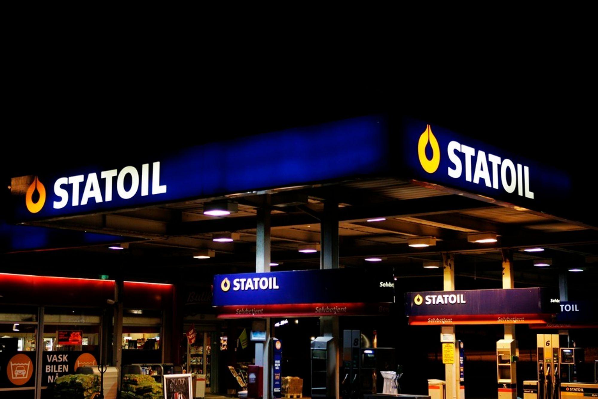 Statoil vil selge Statoil Fuel & Retail, som blant annet driver bensinstasjoner i Norge og en rekke andre land.