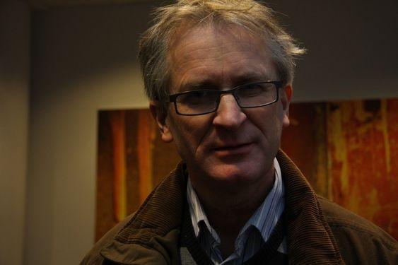 SKEPTISK: Per Kristian Grønvik hos Statoil er nysgjerrig på Wave, men usikker på sikring av bedriftsopplysninger.