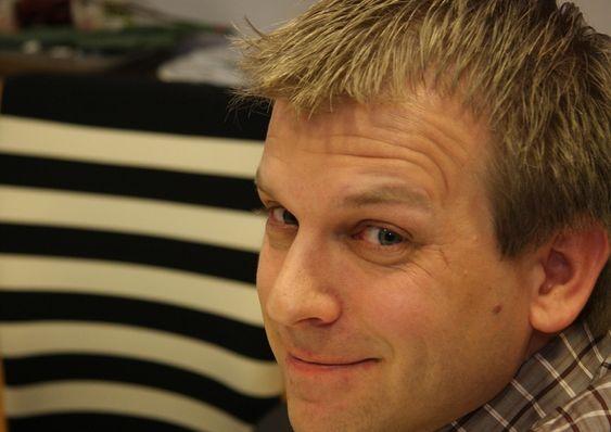 INTERNASJONALT: Konsulent Dagfinn Parnas hos Bouvet deltar i et eget team som tester ut kobling av SAP og Google wave.