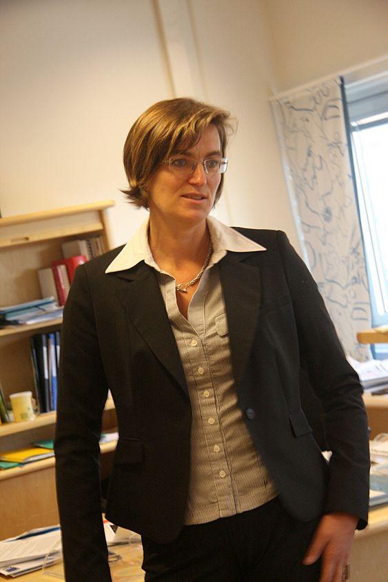BRA: Direktør i Klima og forurensingsdirektoratet, Ellen Hambro synes det er bra at bevisene viser at Oslo Havn KF ikke kan klandres og at prosjektlederen ble frifunnet.