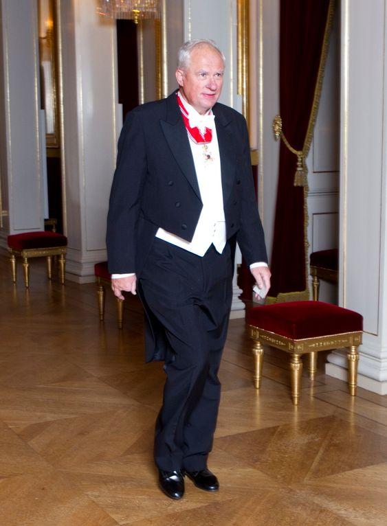 I forkant av utdelingen av Nobels fredspris er blant annet Nobelinstituttets direktør Geir Lundestad blitt utsatt for dataangrep.