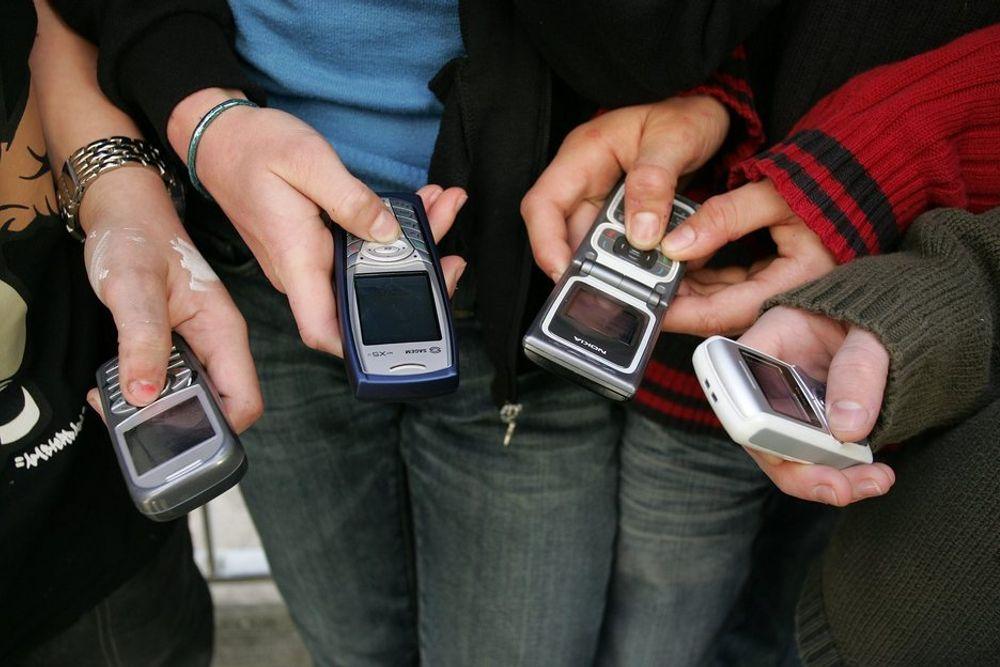 PÅ MANGE HENDER: Birdstep har etter hvert fått mange mobiloperatører som kunder. med oppkjøpet av ServiceFactory får de flere store og viktige kunder på lista.