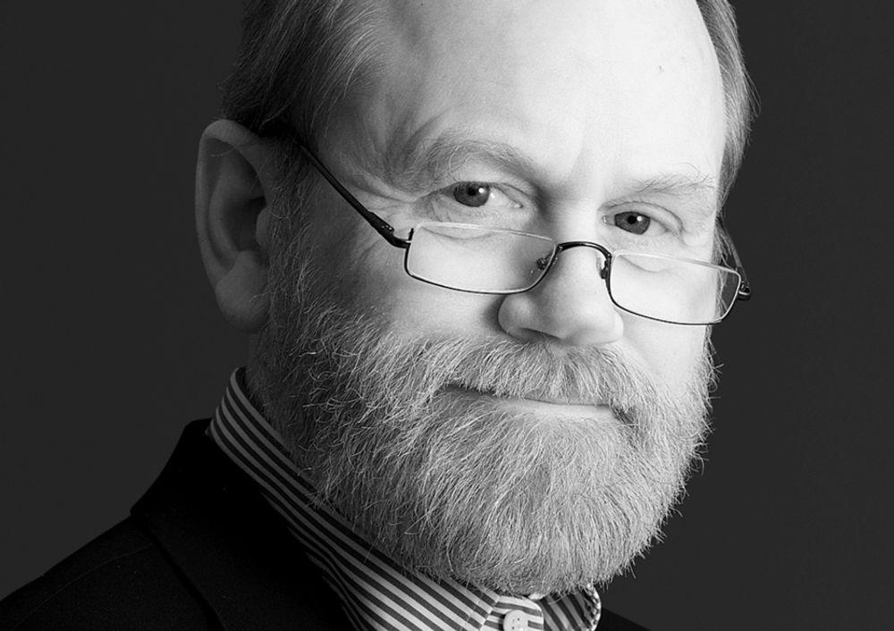 Administrerende direktør Einar H. Bandlien i Bridge Energy.