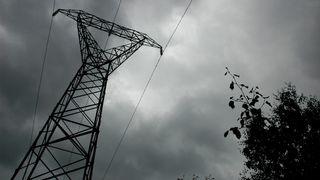 467 steder i regionalnettet fører feil automatisk til strømbrudd