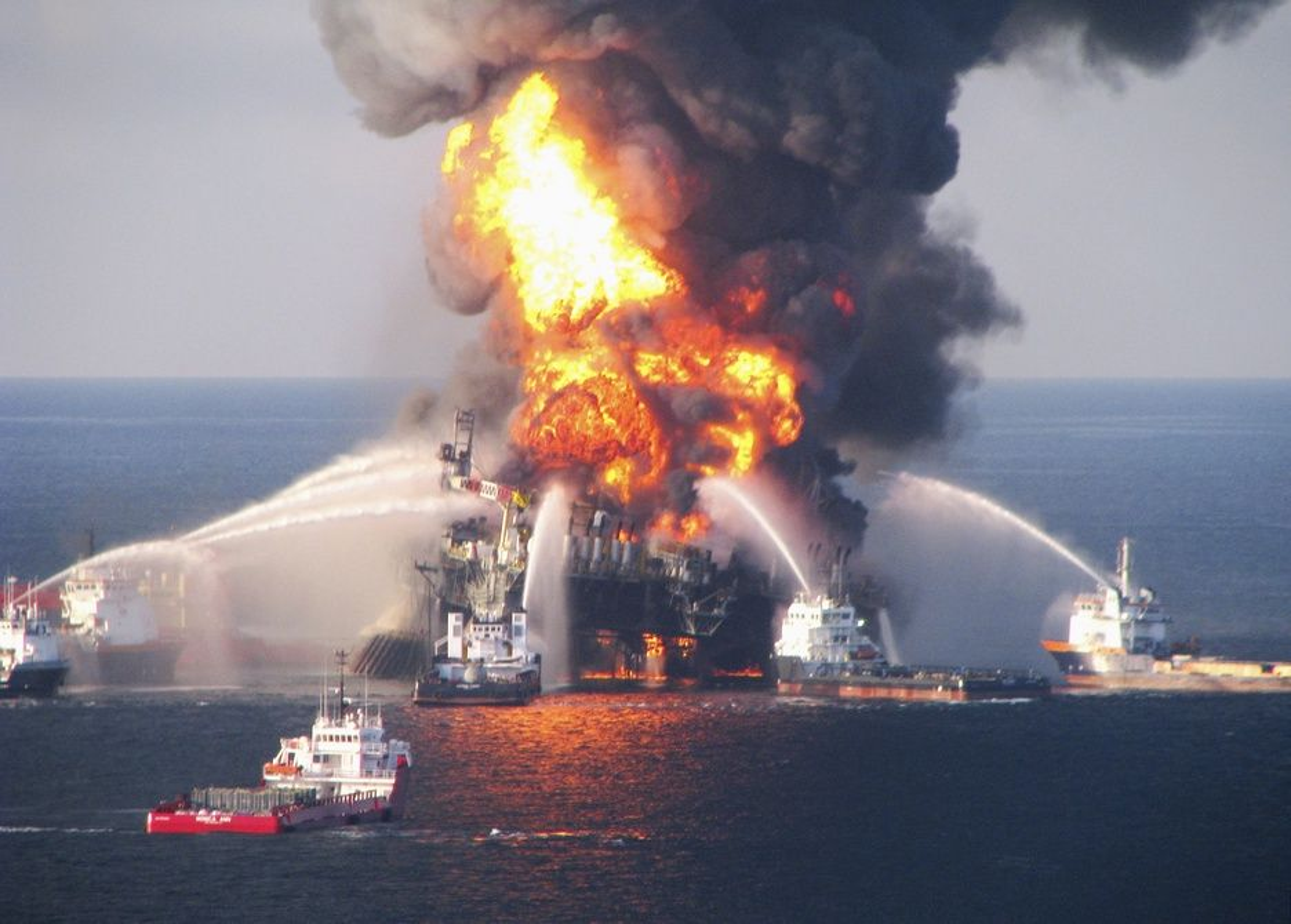 Deepwater Horizon-katastrofen har blant annet ført til økt fokus på deteksjon av brønnspark. Nå har det norske forskningsprogrammet DrillWell gjort betydelige funn.