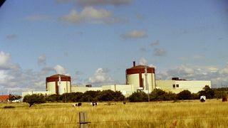 Atomkraftmotstandere tredje størst