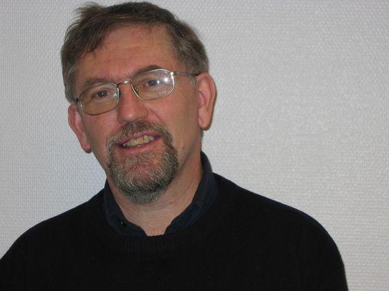 Overlege Jan Vilhelm Bakke er forsker og spesialist i arbeidsmedisin