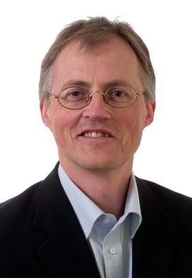 Torbjørn Lothe, direktør i NHO Luftfart.