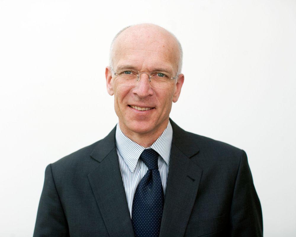 Kildahl forlater Statkraft